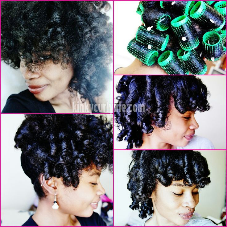 The 37 Best Images About Roller Sets On Pinterest Hair And Hairstyle