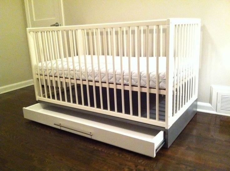 Build Drawer For Ikea Gulliver Crib Img 2555 Jpg 2592