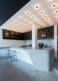 25+ best ideas about Cafe lighting on Pinterest ...