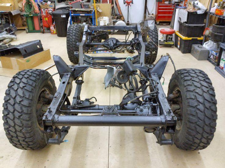 Jeep Wrangler Wiring Diagrams Photo Album Diagrams