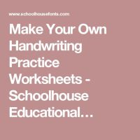 17 Best images about CURSIVE WRITING on Pinterest ...