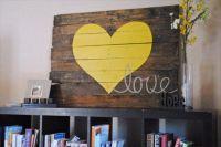 17 Best ideas about Pallet Wall Art on Pinterest | Coastal ...