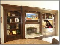 25+ best ideas about Fireplace Entertainment Centers on
