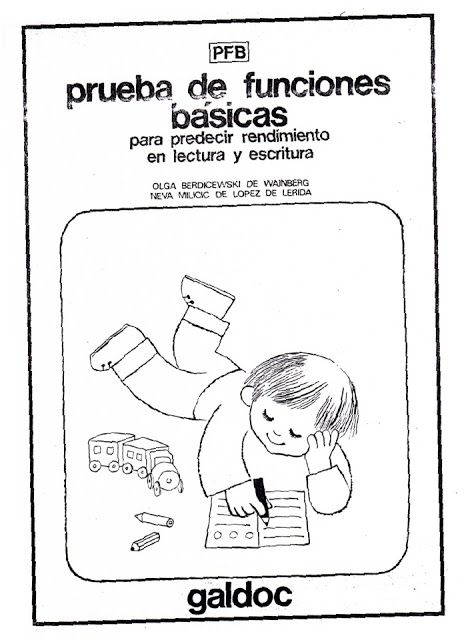 116 best images about EVALUACIÓN: PRUEBAS on Pinterest