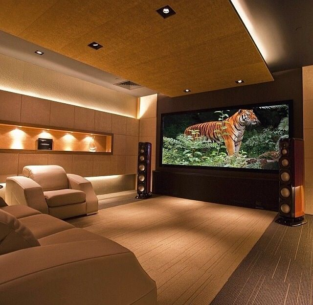 25 Best Ideas About Home Entertainment On Pinterest