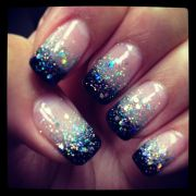 shellac nails natalie black