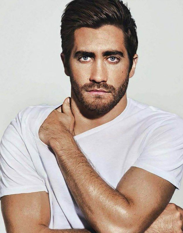 Which Hollywood Actor Is Your Soulmate? I got Jake Gyllenhaal!! ♥
