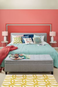 25+ Best Ideas about Painted Headboards on Pinterest ...