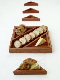 25+ best ideas about Serving trays on Pinterest | Thrift ...