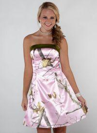 1000+ ideas about Camo Prom Dresses on Pinterest | Redneck ...