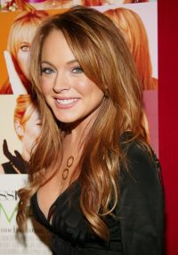 25+ best ideas about Lindsay Lohan Hair on Pinterest ...