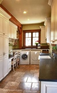 17 Best images about Laundry Rooms on Pinterest | Fabric ...