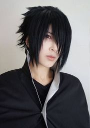 ideas sasuke cosplay