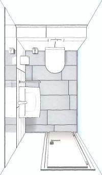 Mini Gaste Wc Mit Dusche ~ Raum und Mbeldesign Inspiration