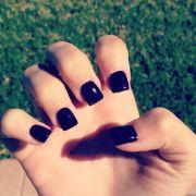 ideas cute gel nails
