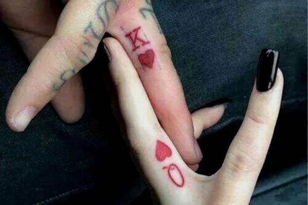 25+ Best Ideas About Wedding Anniversary Tattoo On Pinterest