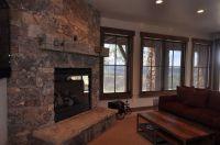 Hand-Hewn Fireplace Mantel - Park City, Utah | Antique ...