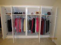 Best 20+ Curtain Closet ideas on Pinterest | Cheap window ...