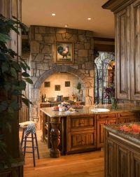 25+ best ideas about Tuscan kitchens on Pinterest | Tuscan ...