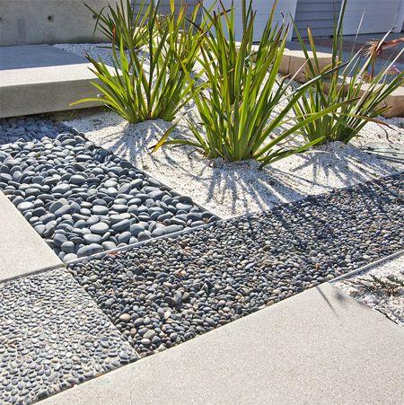 25 Best Ideas About Pebble Garden On Pinterest Succulents