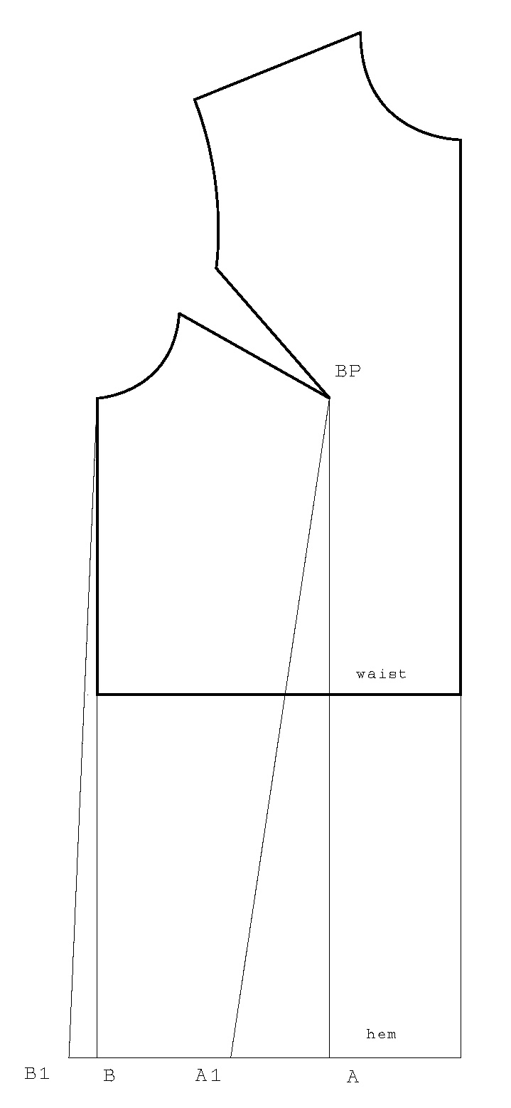 17 Best images about Pattern drafting & free sewing