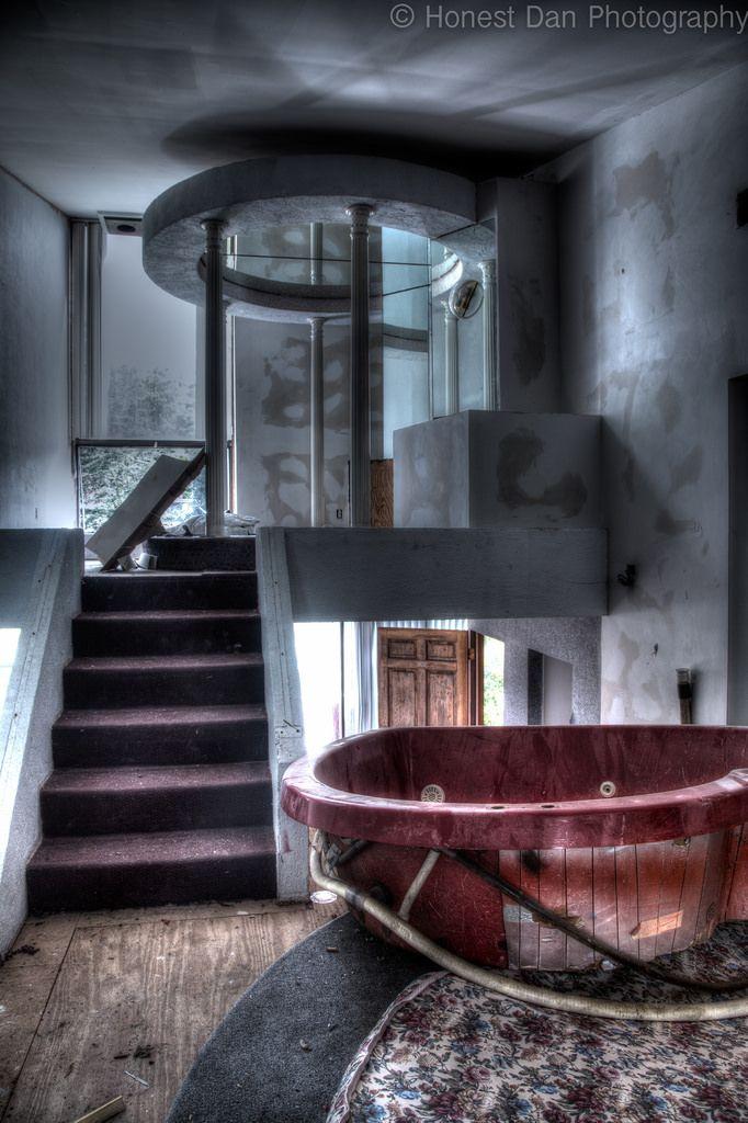 17 Best Images About Abandoned Poconos Resorts On Pinterest
