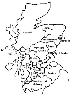 115 best images about Scottish Maps on Pinterest