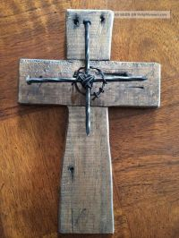 1000+ ideas about Wooden Cross Crafts on Pinterest ...