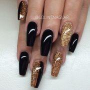 fall nails 16