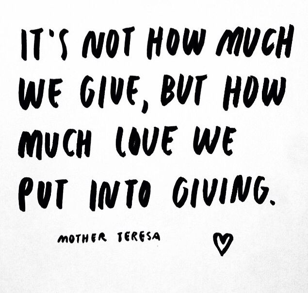 273 best images about Mother Theresa Quotes on Pinterest