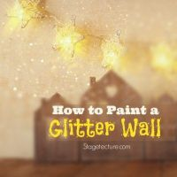 17 Best ideas about Glitter Wall Art on Pinterest | Blue ...