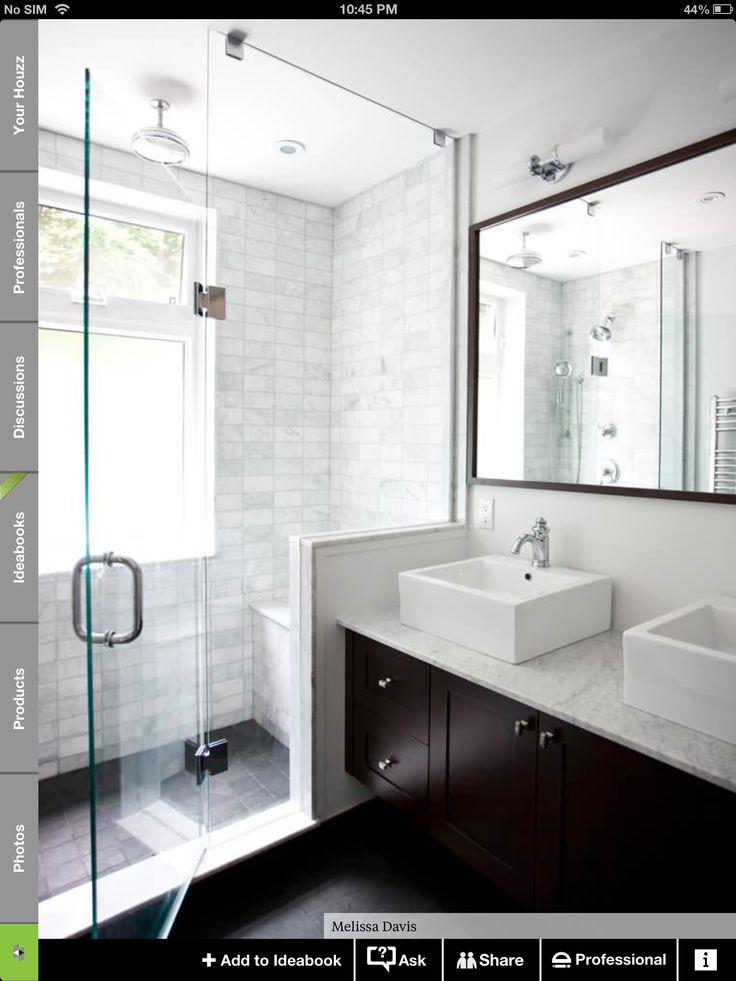 Bathroom Design Ideas | Home Design | Pinterest ...