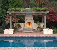 45 best images about Pool Pergola / Gazebo Ideas / Designs ...