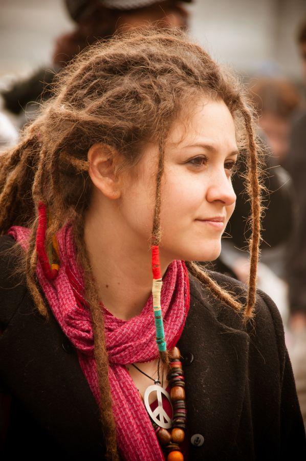 Rastafarian Girl By Nikola Stojkovic On 500px Dreadlocks