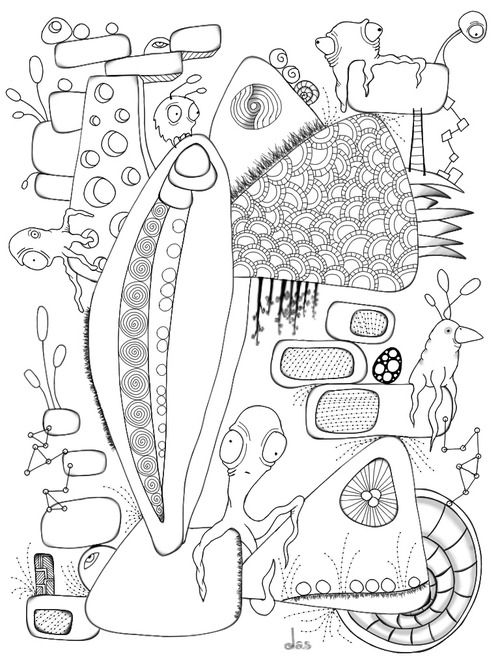 643 best images about doodles and patterns on Pinterest