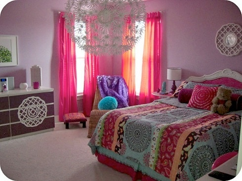 51 Best Images About Bohemian Style Teenage Girls Room
