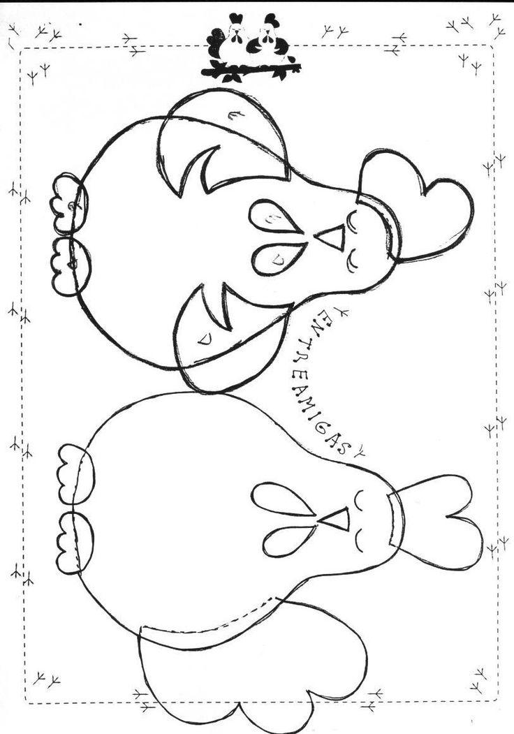 25+ Best Ideas about Chicken Pattern on Pinterest
