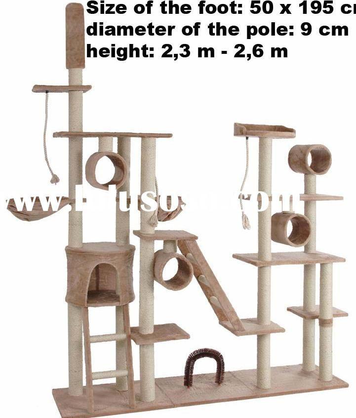 diy cat tower blueprintsdiy