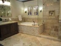 25+ best ideas about Travertine Bathroom on Pinterest ...