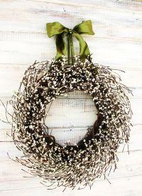 Spring Wreath-Summer Wreath-Spring Door Wreaths-Wedding ...