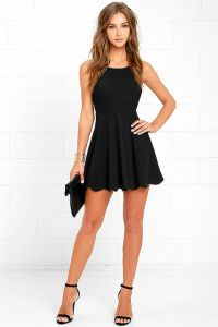 17 Best ideas about Little Black Dresses on Pinterest ...