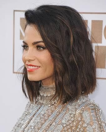 25 Best Ideas About Jenna Dewan Hair On Pinterest Jenna Dewan