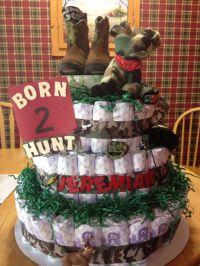 Best 20+ Camo diaper cake ideas on Pinterest   Camo baby ...