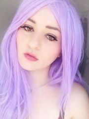 1000 ideas lavender hair