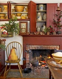 1000+ images about Colonial Design & Decor on Pinterest ...