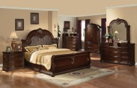 1000+ ideas about Cherry Wood Bedroom on Pinterest | Wood ...