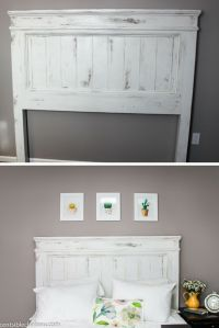 25+ best ideas about Diy Headboards on Pinterest ...