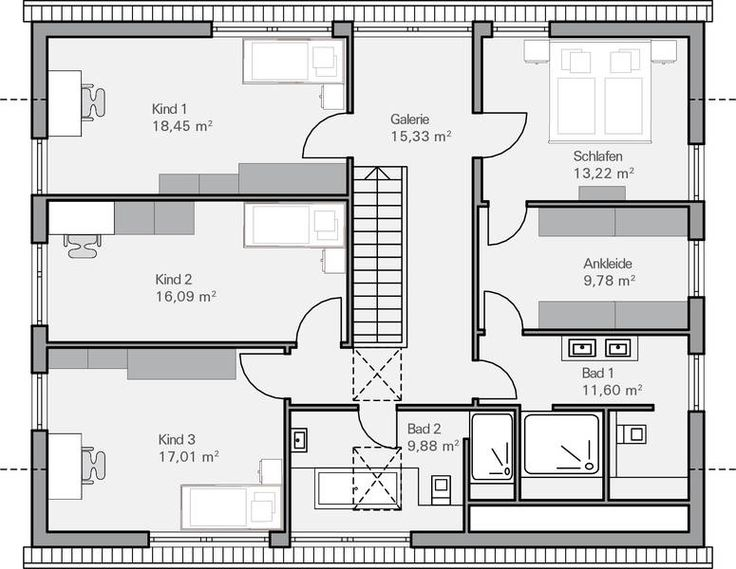 Haus Anbau Planen 17 Best Images About Stadtvilla Traumhaus On Pinterest ...