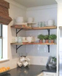 Best 10+ Corner shelves kitchen ideas on Pinterest ...