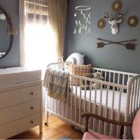 1000+ ideas about Deer Themed Nursery on Pinterest | Deer ...